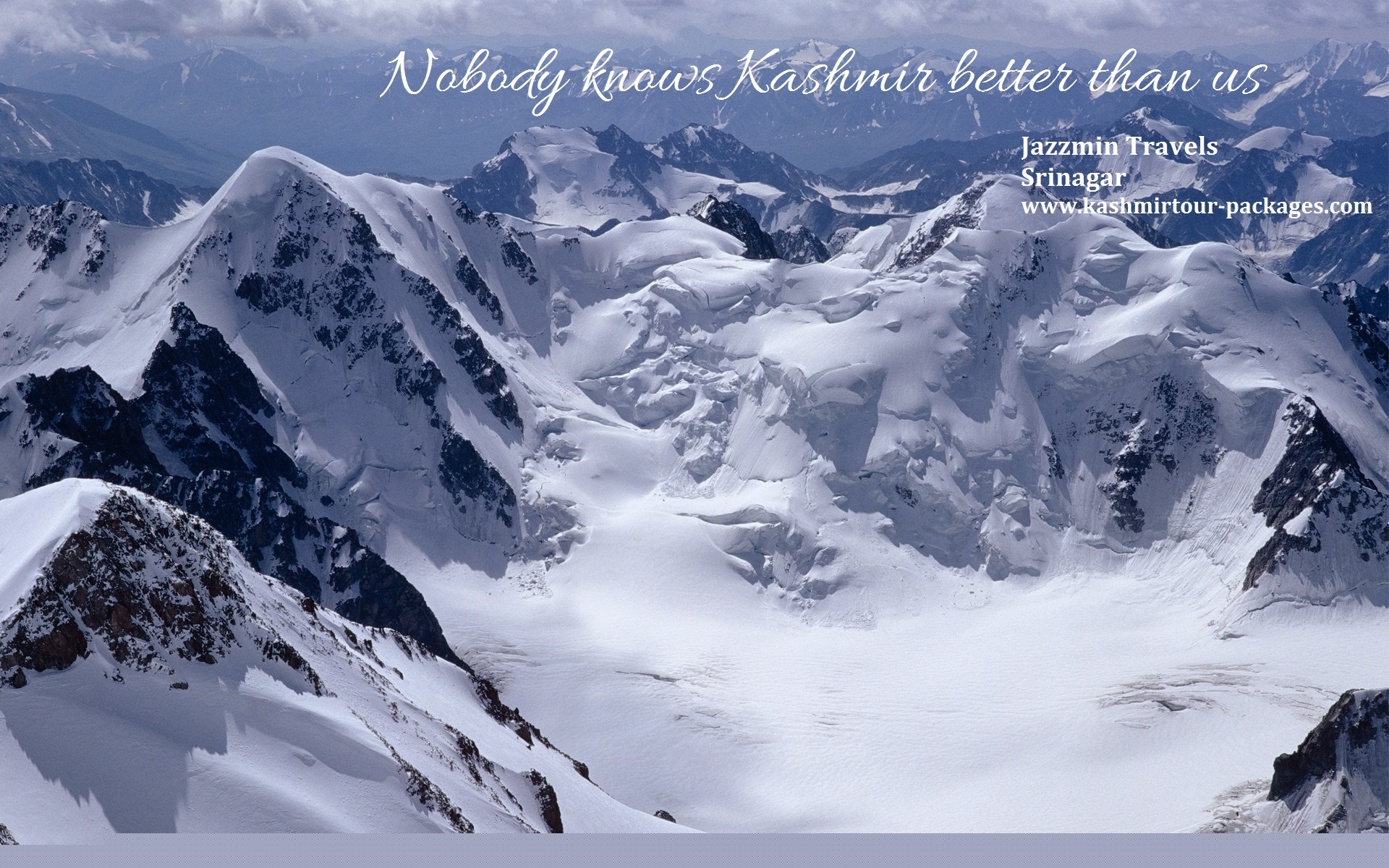 Kashmir Tour Packages 1