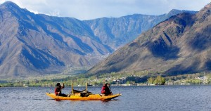 kashmir holiday tour packages from Jazzmin Travels
