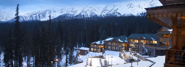 Kashmir Tour Packages by Jazzmin Travels, a Srinagar based kashmir tour operator