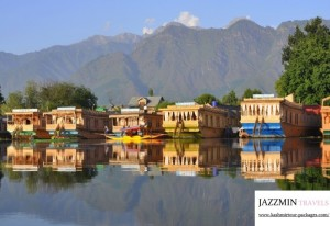 Kashmir Tour Operators