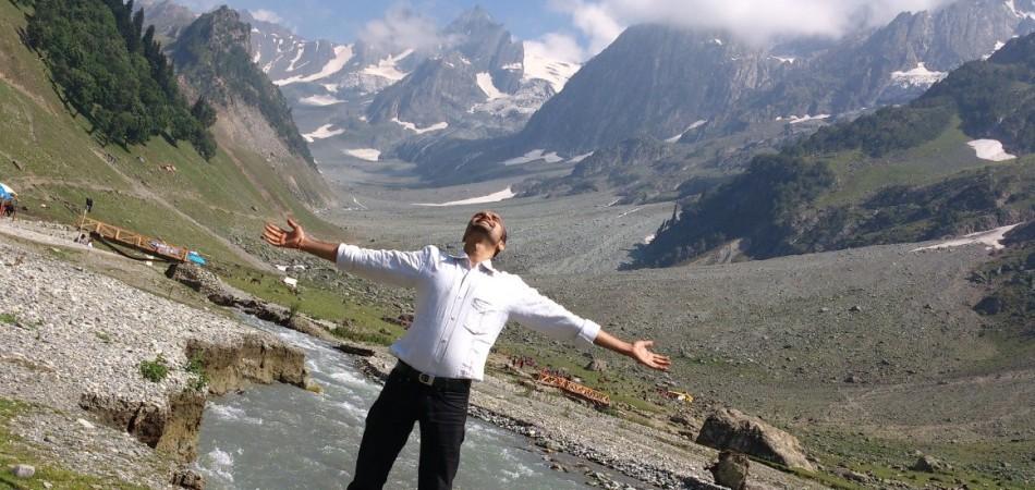 Best of Kashmir from Jazzmin Travels