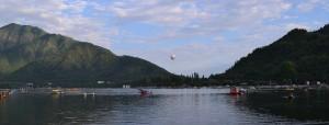 Srinagar Dal Lake View