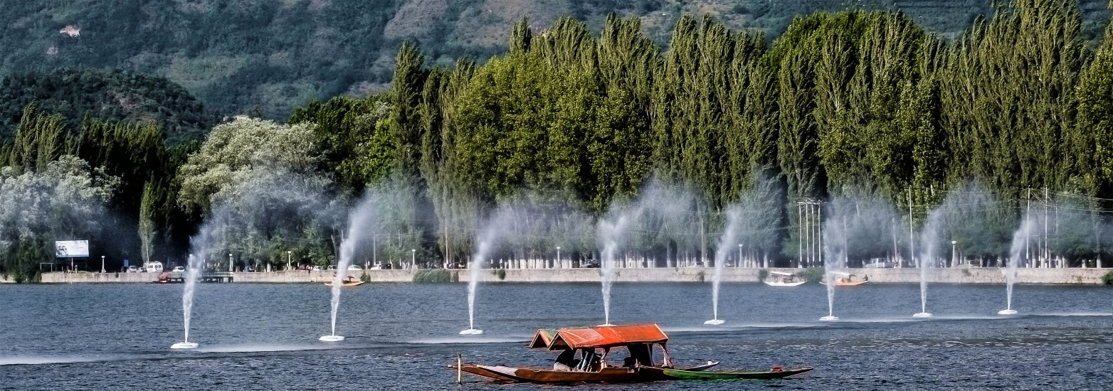 Kashmir Tour Packages from Jazzmin Travels, a Srinagar based tour operator