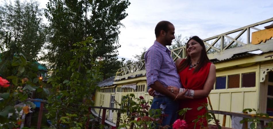 Kashmir Tour Packages by Jazzmin Tarvels