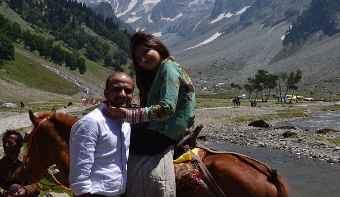 Incredible Kashmir Tour Packages from Jazzmin Travels
