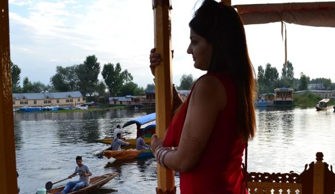 Kashmir Tour Packages like never before. Only by Srinagar based Kashmir tour operator Jazzmin Travels
