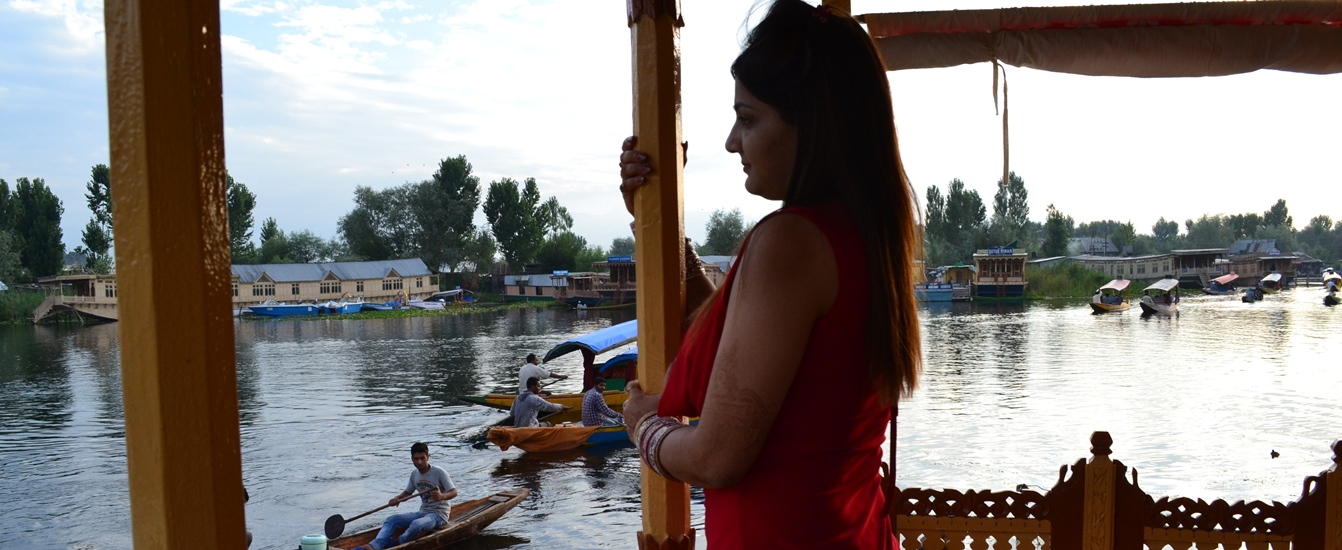 Kashmir Tour Packages like never before. Only by Srinagar based Kashmir tour operator Jazzmin Travels