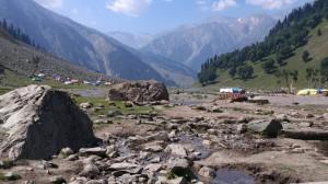 Kashmir tour packages 50