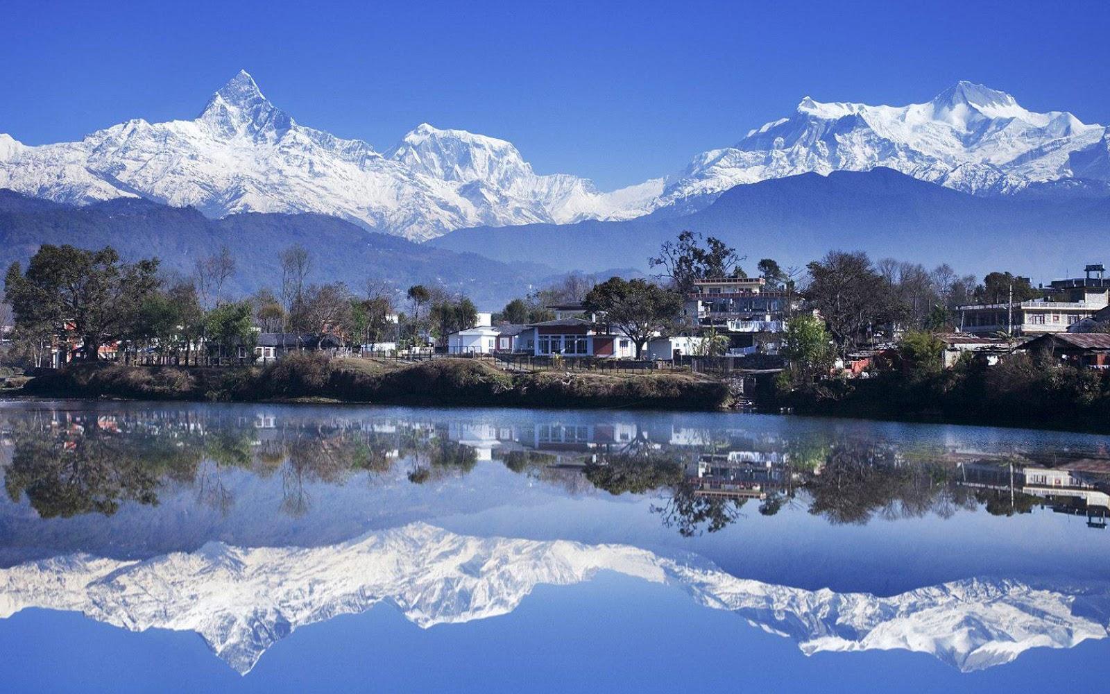 Steder Å besøke i Srinagar og Turist Reisemål i nærheten av Srinagar