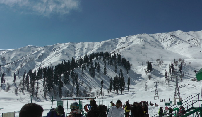 Kashmir Tour Packages from Jazzmin Travels
