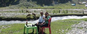 Kashmir Tour Packages from Kolkata, Delhi, Mumbai, Pune, Bangalore and all over places from India