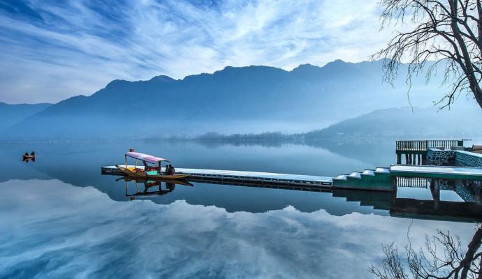 Kashmir Honeymoon Packages from Srinagar based Jazzmin Travels