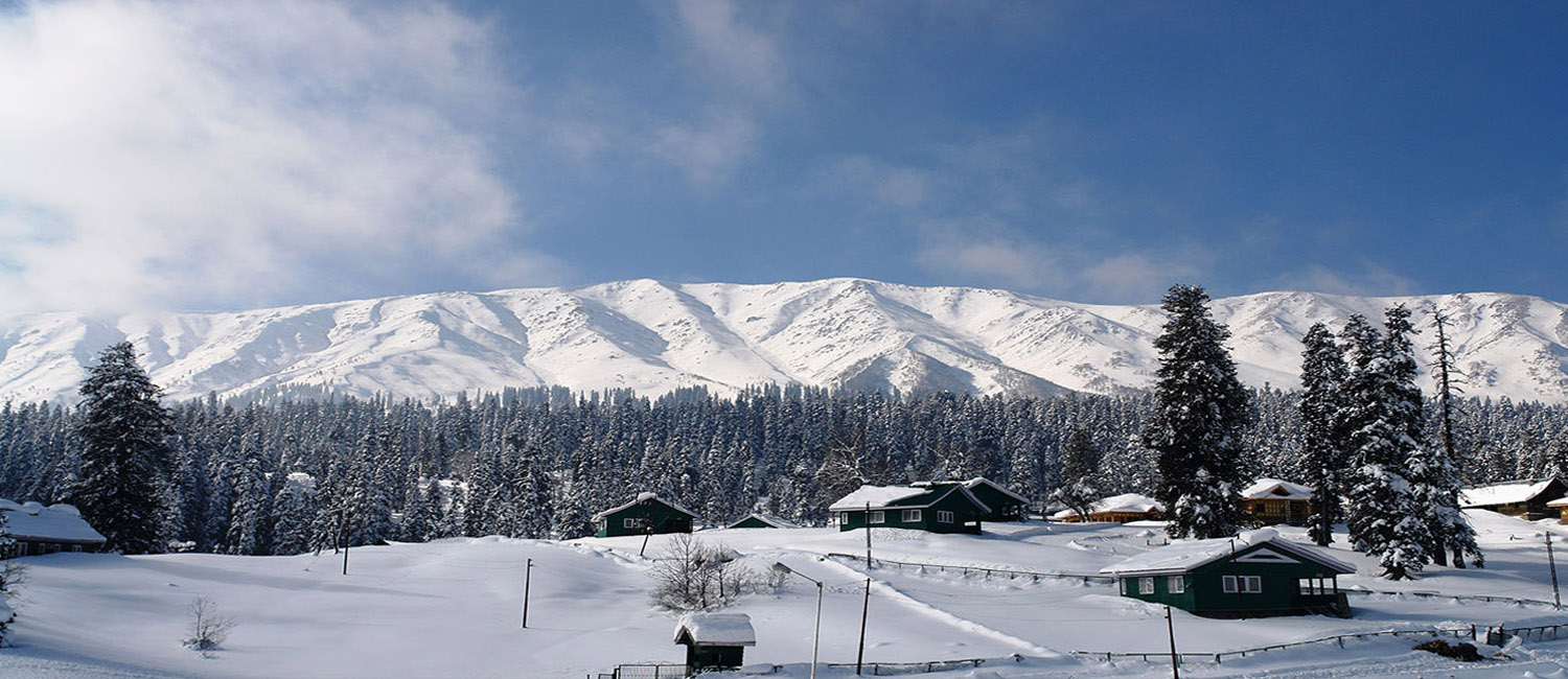 Kashmir Honeymoon Packages from Srinagar based Jazzmin Travels