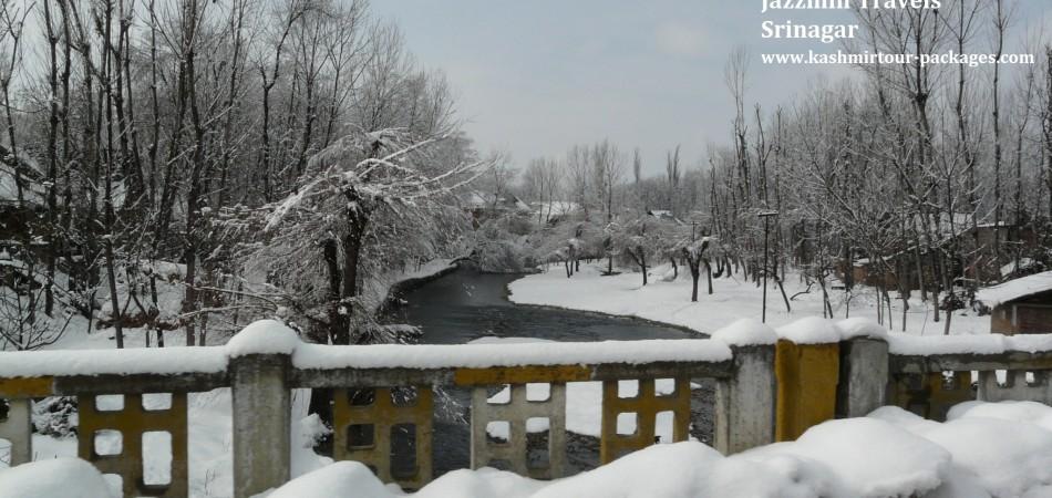 Kashmir tour packages from Jazzmin Travels, Srinagar