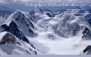 "Kashmir tour packages from Jazzmin Travels, Srinagar. ""Nobody knows Kashmir better than us"""