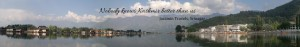 Incredible Kashmir Valley and captivating beauty of Dal Lake