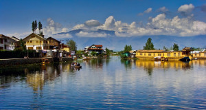 Beauty of Kashmir lies in its simplicity. Being natural and simple keeps its beauty intact