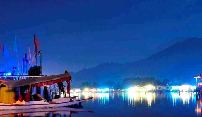Honeymoon special kashmir tour packages