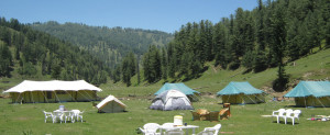 Bhaderwah is a extremely picturesque and lush green valley in summers