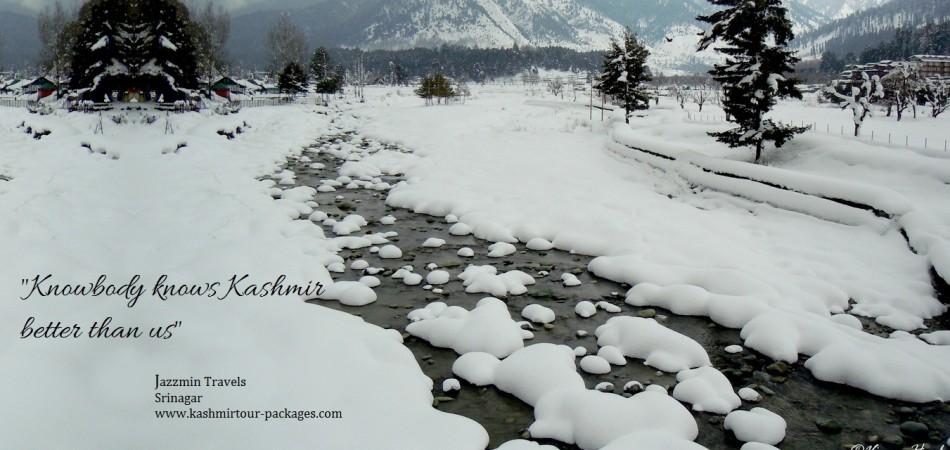 Jazzmin Travels best of the Kashmir Honeymoon Packages among all Kashmir tour opeartors based in Srinagar